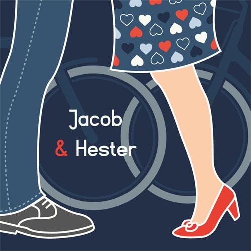 Jacob&Hester